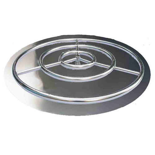 Burner Pan Ring