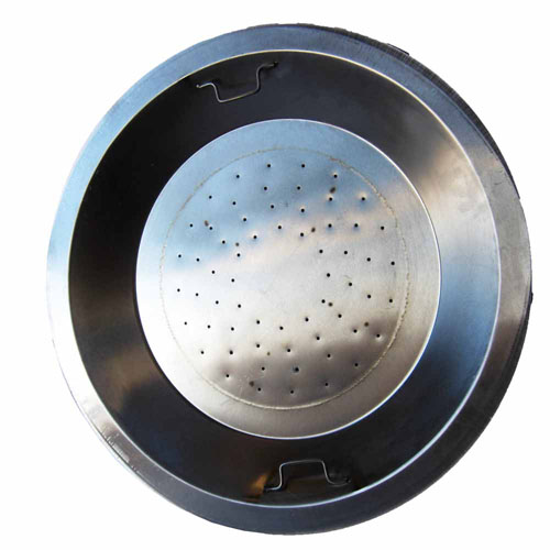 Drop In Burner Pans