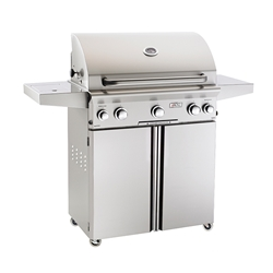 "30"" L Portable Grill 30"" L Portable Grill, Discount Hearth, American Outdoor Grill, Outdoor, Outdoor Products, Grill, Grills, AOG, Built-In Grill"