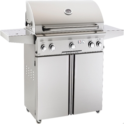 "36"" L Portable Grill 36"" L Portable Grill, Discount Hearth, American Outdoor Grill, Outdoor, Outdoor Products, Grill, Grills, AOG, Built-In Grill"