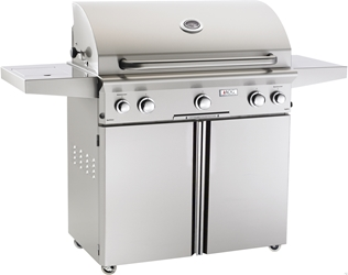 "36"" T Portable Grill 36"" T Portable Grill, Discount Hearth, American Outdoor Grill, Outdoor, Outdoor Products, Grill, Grills, AOG, Built-In Grill"