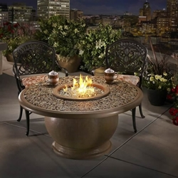 Amphora Fire Table Amphora Fire Table, Discount Hearth, American Fyre Designs, American Fyre Designs Fire Pits, Gas Fire Pits