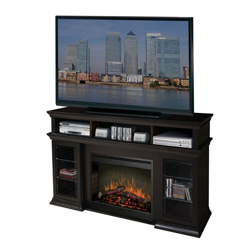 Electric Fireplace Media Console Discount Hearth