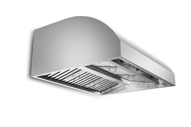 Blaze Outdoor Vent Hood Blaze Outdoor Vent Hood, Discount Hearth, Blaze Outdoor Products, Blaze, Outdoor, Outdoor Products, Burners, Double Side Burners, Double Side Burner