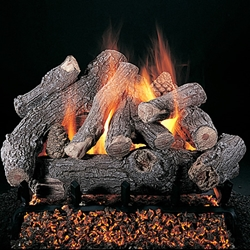 Bonfire Gas Logs Bonfire Gas Logs, Evening Prestige, Gas Logs, Gas, Logs, Logset, Discount Hearth, Rasmussen, Rasmussen Product