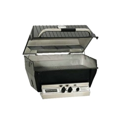 Broilmaster Premium H3X Grill Broilmaster Premium H3X Gas Grill, Discount Hearth, Broilmaster, Broilmaster Super Premium Series, Super Premium Broilmaster, P3SX, P3SXN, Barbecue Grills