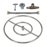 Burner Ring Kit - Stainless Steel