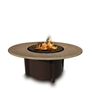 "Carmel Chat Height Fire Pit 48"" Round"
