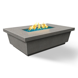 Contempo Fire Table Contempo Fire Table, Discount Hearth, American Fyre Designs, American Fyre Designs Fire Pits, Gas Fire Pits