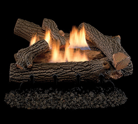 Crescent Hill Vent Free Gas Logs Crescent Hill Vent Free Gas Logs, Discount Hearth, Fireside America, Fireside America Products, Gas Logs, Fire Gas Logs, Gas Log Set, Fireside Collection