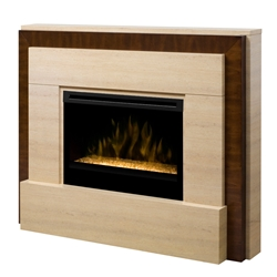 Gibraltar Fire Package Gibraltar Fire Package, Discount Hearth, Electric Fireplaces, Discount Hearth Products, Dimplex, Dimplex Products, Media Consoles, Dimplex Media Consoles