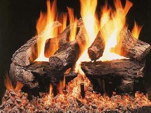 Kingston Kingston vented gas logs, gas fire logs, gas fireplace logs, gas logs for fireplace, vented gas fireplace logs