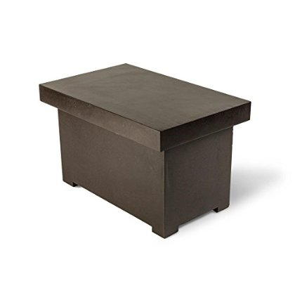 LP Tank End Table LP Tank End Table, tank end table, LP, dreffco, dreffco tables, table, tables, tank end tables, discount hearth