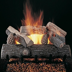Lone Star Gas Logs Lone Star Gas Logs, Lone Star, Gas Logs, Gas, Logs, Logset, Discount Hearth, Rasmussen, Rasmussen Product