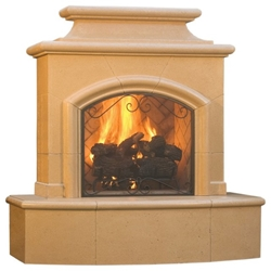 Mariposa Fireplace Mariposa Fireplace, Discount Hearth, American Fyre Designs, American Fyre Designs Fire Pits, Fireplaces