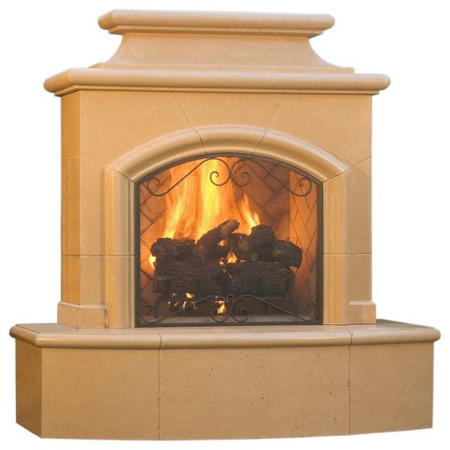 Mariposa Fireplace Discount Hearth