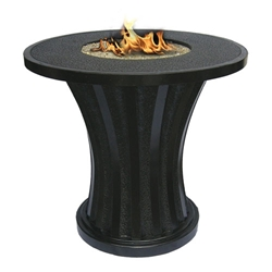 "Rodeo 35"" Balcony Height Fire Pit Rodeo 35"" Balcony Height Fire Pit, Discount Hearth, COC, California Outdoor Concepts, balcony height, rodeo balcony height fire pits, fire pits, fire pit, balcony height fire pit, outdoor fire pit"