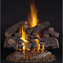 TimberFire Gas Logs TimberFire Gas Logs, Evening Prestige, Gas Logs, Gas, Logs, Logset, Discount Hearth, Rasmussen, Rasmussen Product
