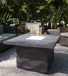 Voro Fire Table Voro Firetable, Discount Hearth, American Fyre Designs, American Fyre Designs Fire Pits, Gas Fire Pits
