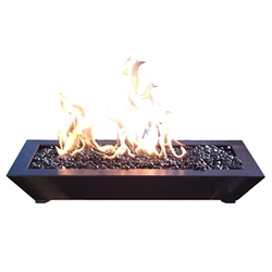 Table Top Glass Burner- CPR