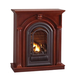 Florence Mantel Fireplace
