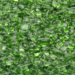 Liquid Fire Pebbles- Electric Green Electric Green liquid fire Pebbles fireglass, fireplace glass, fire pit, firepits, fire pit glass, fireplace, fireglass, fire glass pit, fireplaces glass, fire place glass