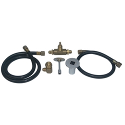 Fire Pit Connection Kit NG fire pit connection kit, ng  fire pit connection kit, gas fireplace, gas fireplace log, gas fire log accessories, gas fire log, gas fire pit.
