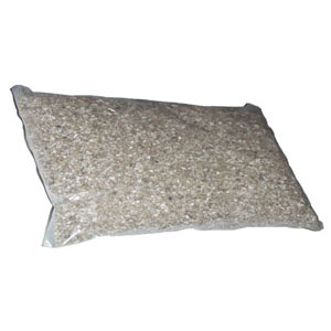 Vermiculite vermiculite, gas fire log accessories, gas fire log.