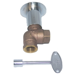 Angled Main-ShutOff Valve angled manual valve, gas fireplace, gas fireplace log, gas fire log accessories, gas fire log, gas fire pit