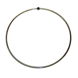 Open Burner Ring- Stainless Steel fire rings, fire pit burner, fire pit burner accessories, fire pit burners.
