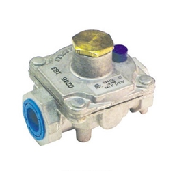 Gas Regulator NG or LP