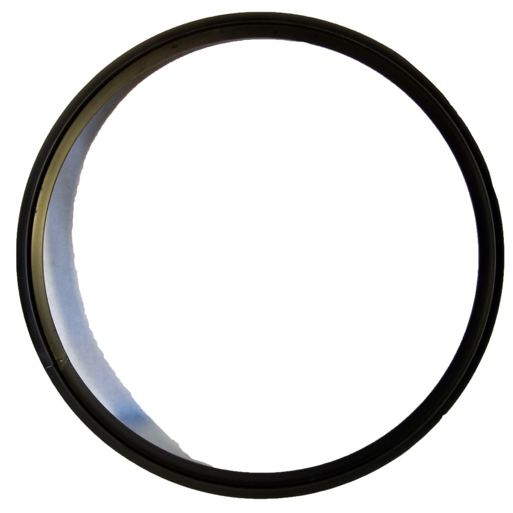 30 inch Aluminum Trim Ring for Fire Pit Burners - OBRTRIM-30
