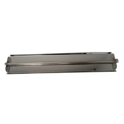 18 inch Stainless Steel Linear Burner Pan